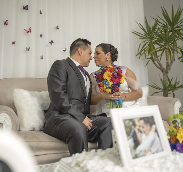 Magaly & Luis